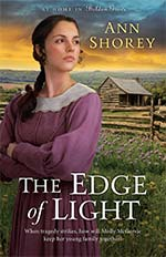 The Edge of Light by Ann Shorey